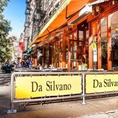 See & Be Seen Favorite Da Silvano Closes For Good
