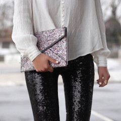 In Defense Of Sequins