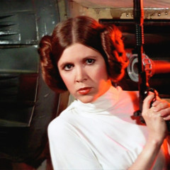 6 Times Carrie Fisher Was A Badass & NOT Just As Princess Leia