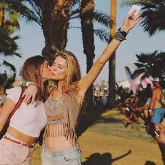 Coachella 2017's Craziest Headliner Is NOT Beyoncé