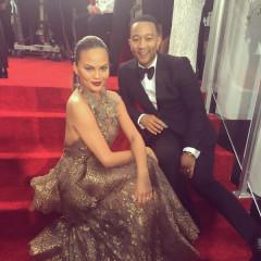2017 Golden Globes: Must-See Celebrity Moments On Instagram