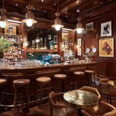 First Look: Ralph Lauren To Open New Ralph's Coffee & Bar!