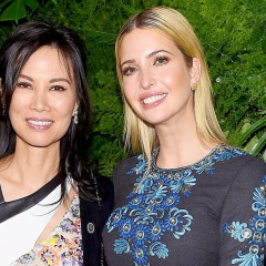 Who Was On The Guest List For Ivanka Trump's Secret Dinner Party?