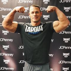 John Cena Is The Fit Chick-Loving Feminist We Need