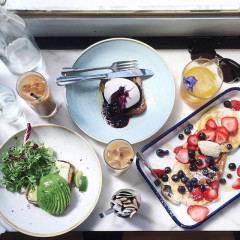 A Brunch Festival Is Coming To New York. Seriously.