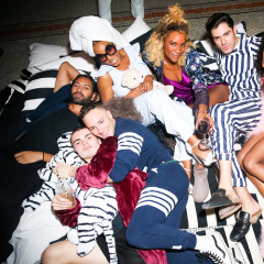 Inside The Biggest It Girl Slumber Party Of The Year