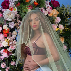 Stop The Presses: Beyoncé Is Pregnant With Twins