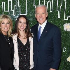 Joe Biden Takes Over New York Fashion Week With Gilt