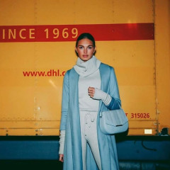 The Coolest Models To Follow On Instagram This Fashion Month