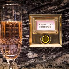 Champagne Vending Machines Have Come To America