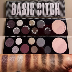 Basic Bitches Rejoice: MAC Has Got The Palette For You