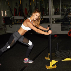 Supermodel Fitness: 7 Things To Know About Tone House