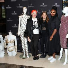 Inside The 'Made In New York' Emerging Designer Showcase