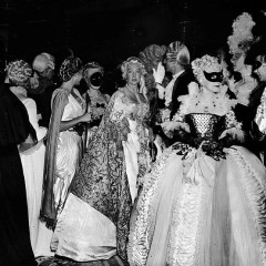 The Most Scandalous Parties In Society History