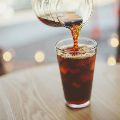 Wine-Infused Coffee Is The Perfect Cure For The Mondays
