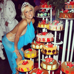 The 10 Most Outrageous Celebrity Birthday Parties