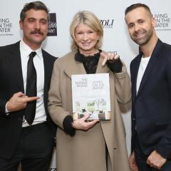Martha Stewart Spills On Snoop & Dishes Millennial Decorating Advice