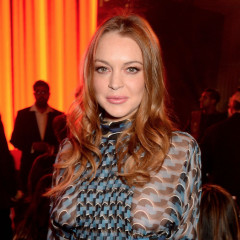 Your First Look At Lindsay Lohan's New Reality Show