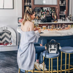 While We Were Young: NYC's Chicest New Girls' Night Out Spot
