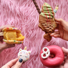 Sweet Superlatives: The Best Bites From Dessert Goals 2.0