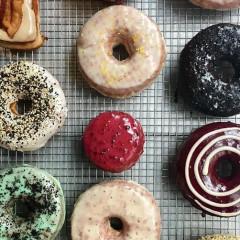 Glazing Up New York's Craziest, Tastiest Doughnuts