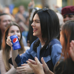Why Kendall Jenner's