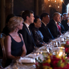 Is Donald Trump Poisoning His Guests At Mar-a-Lago?
