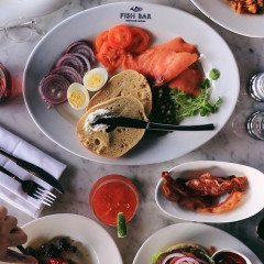 Easter Brunch 2017: Our NYC Dining Guide