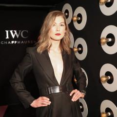 Samantha Bee, Robert De Niro & Rosamund Pike Kick Off The Tribeca Film Festival