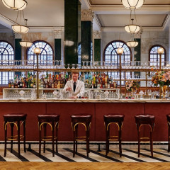There's A New Soho House & You Need To See It