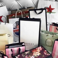 8 Shopping Bags You Should NOT Be Seen Carrying