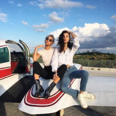 The Fyre Festival Movie Starring Leonardo DiCaprio & Kendall Jenner