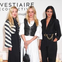 Chloe Sevigny & Kate Foley Celebrate Vintage With Vestiaire Collective