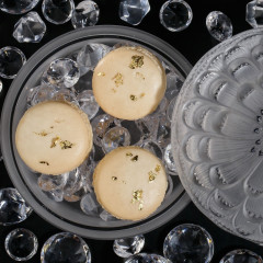 The World's Most Expensive Macaron Comes With A Sky Suite