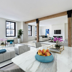 Rent Jennifer Lawrence's Tribeca Condo For $27.5K/Month