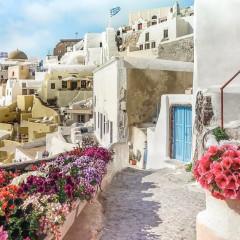 The Top 10 Trending Travel Spots Of 2017