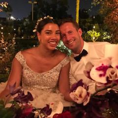 Inside Hannah Bronfman & Brendan Fallis's Extravagant Moroccan Wedding