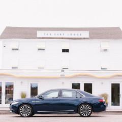 Finally, Uber Returns To The Hamptons!
