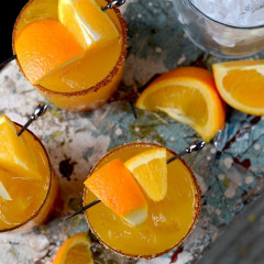 5 Healthy Cocktails To Sip In Your Bikini