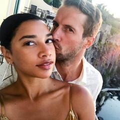 Hannah Bronfman & Brendan Fallis's Lush Italian Honeymoon
