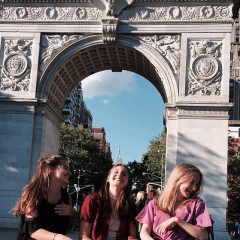 All The People You'll Meet At NYU