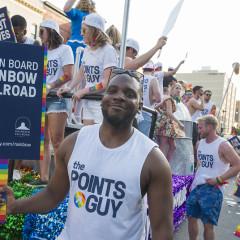 Scenes From D.C. Pride Weekend 2017
