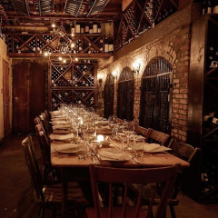 The Most Romantic Italian Restaurants In NYC