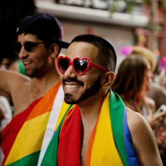 NYC Pride 2017: Our Official Party Guide