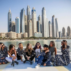 Your Celebrity Approved Guide To Dubai