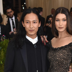 Alexander Wang's New Collaboration...With Condoms