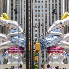 8 Public Art Pieces To Check Out This Summer In NYC