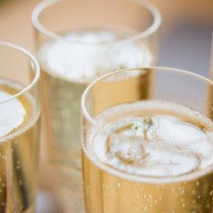So, What's The Difference Between Champagne & Prosecco?