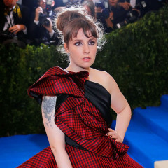 Lena Dunham Is Selling Her Wardrobe For Planned Parenthood