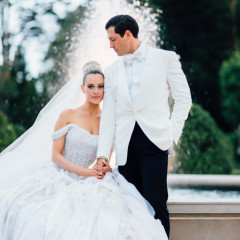 A Tale Of Two DWTS Weddings: Julianne Hough Vs. Peta Murgatroyd